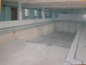 St. John's Swimming Pool